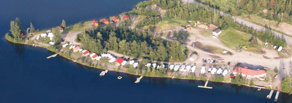 Beaver Point Resort